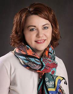 Alena Vančova