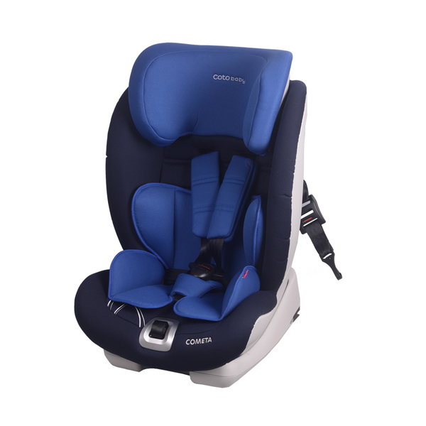 Autosedačka COMETA Isofix Coto Baby 9-36 kg