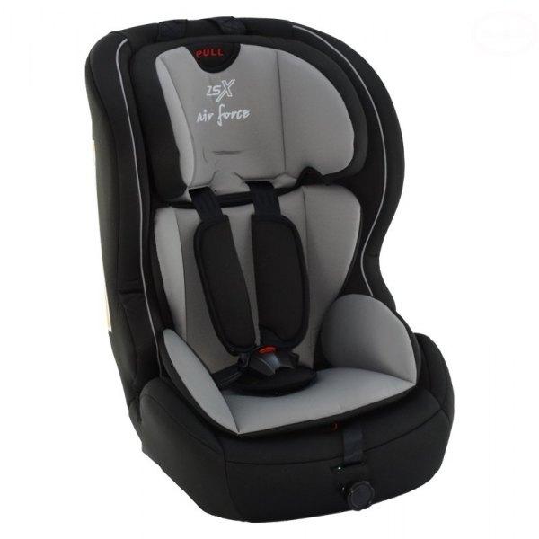Autosedačka ZSX ISOFIX Euro Baby 9-36 kg