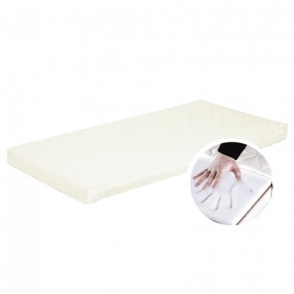 Matrac KOMPAKT komfort + doplnok k matracu