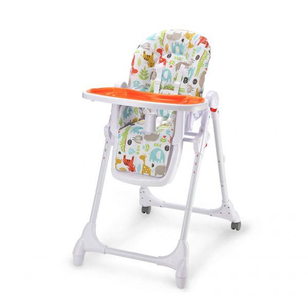 Detské stoličky plastové
