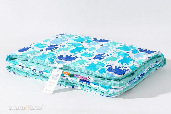 detska-deka-minky-modreslony