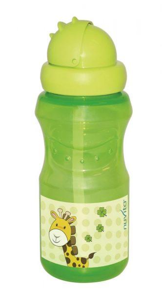 NUVITA náučná fľaša 18+ zelená