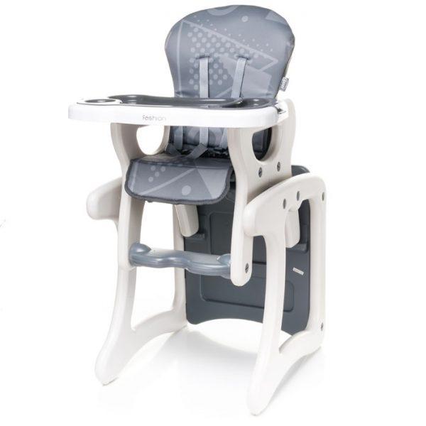 detská stolička fashion 4baby