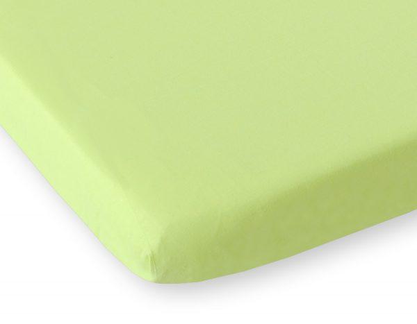 bavlnená plachta zelená