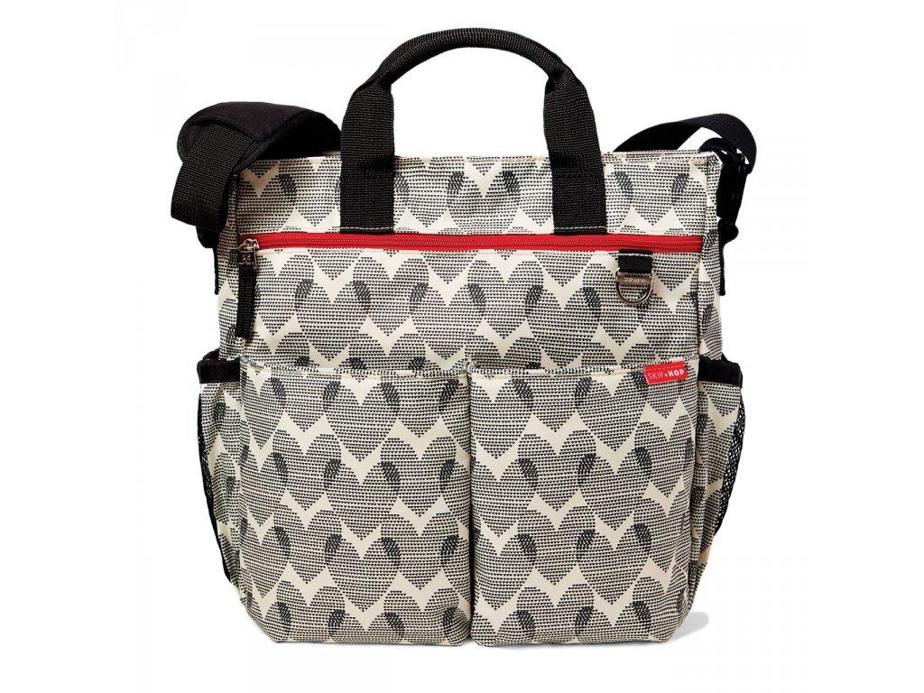 Prebaľovacia taška