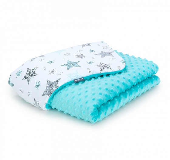Detské deky a vankúšiky