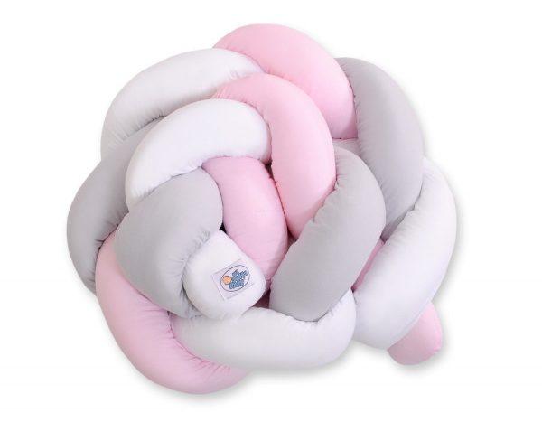 pleteny-vrkoc-bielo-ruzovy