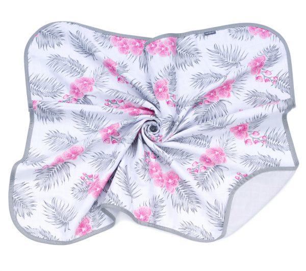 kvety-detská-deka