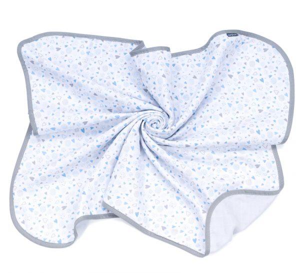 modré-srdiečka-detská-deka