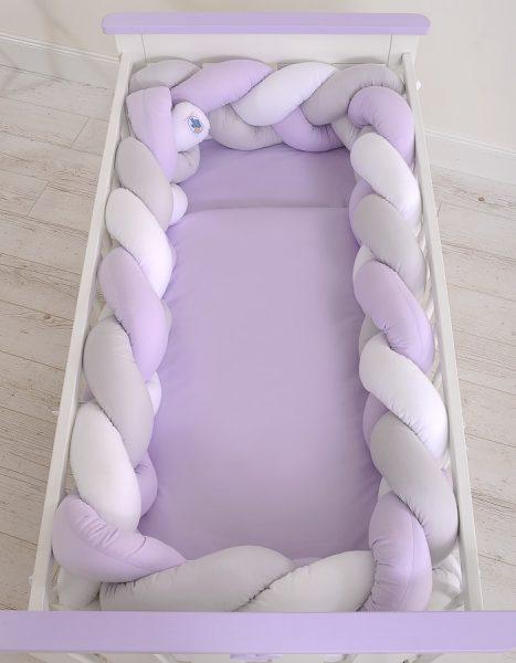 XXL biela siva fialová3
