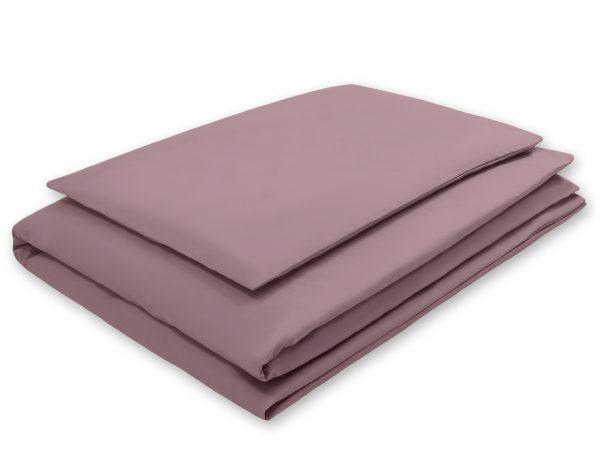 detske obliecky pastelova fialova