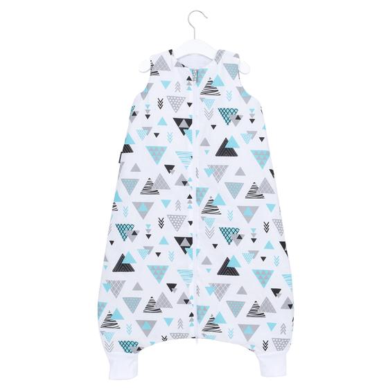 trojuholník-spací-vak