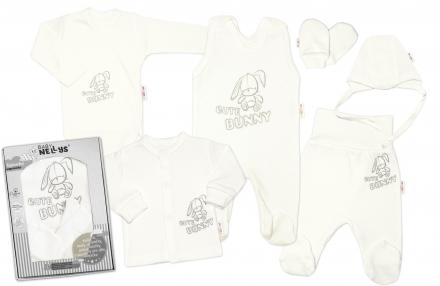 velka-sada-do-porodnice-cute-bunny-6-dielna-smotanova